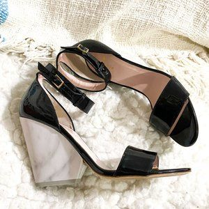 Kate Spade New York Indiana Wedge Sandals, SIze 8